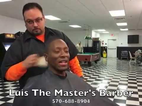 East Stroudsburg Barbers Marshalls Creek PA Call 570-688-8904