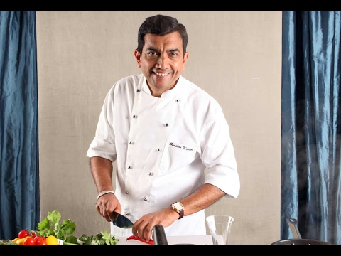 Tips from Master Shef Sanjeev Kapoor : Career in chef | जाने