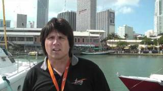 Greg Young Tag 60 Electric Catamaran Dave Auto's Tang