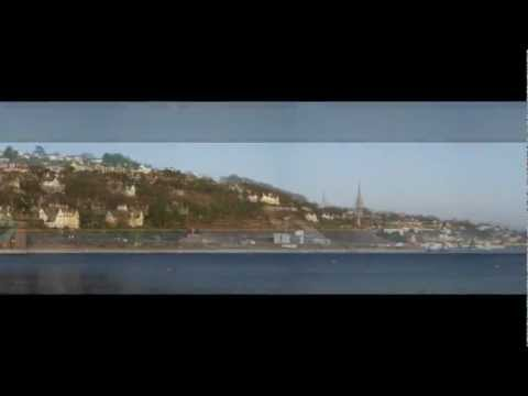 Cobh Harbour With Sea Sounds