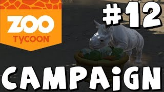 Zoo Tycoon: Xbox One - On the Origin of Species - Campaign Mode