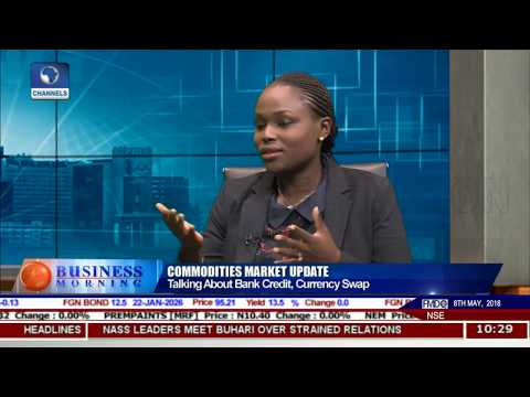 Talking About Bank Credit, Currency Swap |Business Morning|