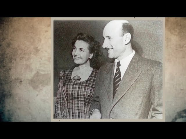 Сергей Герасимов и Тамара Макарова. Главная пара советского кино