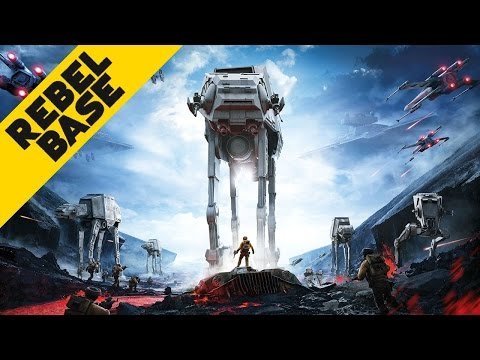 Will Battlefront Appeal to Non-Gaming Star Wars Fans? - Rebel Base