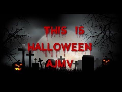 This is halloween | Animal Jam Music Video