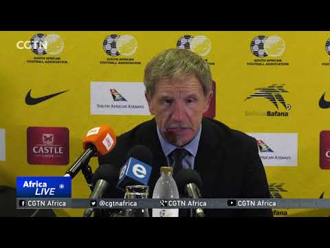 South Africa's campaign in jeopardy after loss to Cape Verde