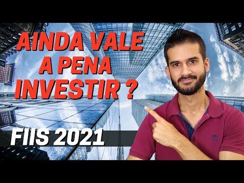 FUNDOS IMOBILIÁRIOS   O que Esperar dos FIIs em 2021?