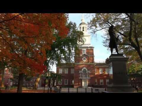 The Independence Hall and Liberty Bell Exhibit Video