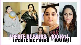 l STORY TIME l Ma perte de poids : - 100 KG