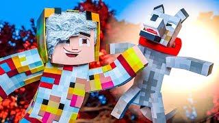 REVIVO A THIAGO Y SE VA TODO A LA MIER Minecraft 22