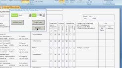 ePAB 1.0 -- DRUCKEN der Arbeitsbemühungen (RAV - Formular)  -- (Teil 5/5)
