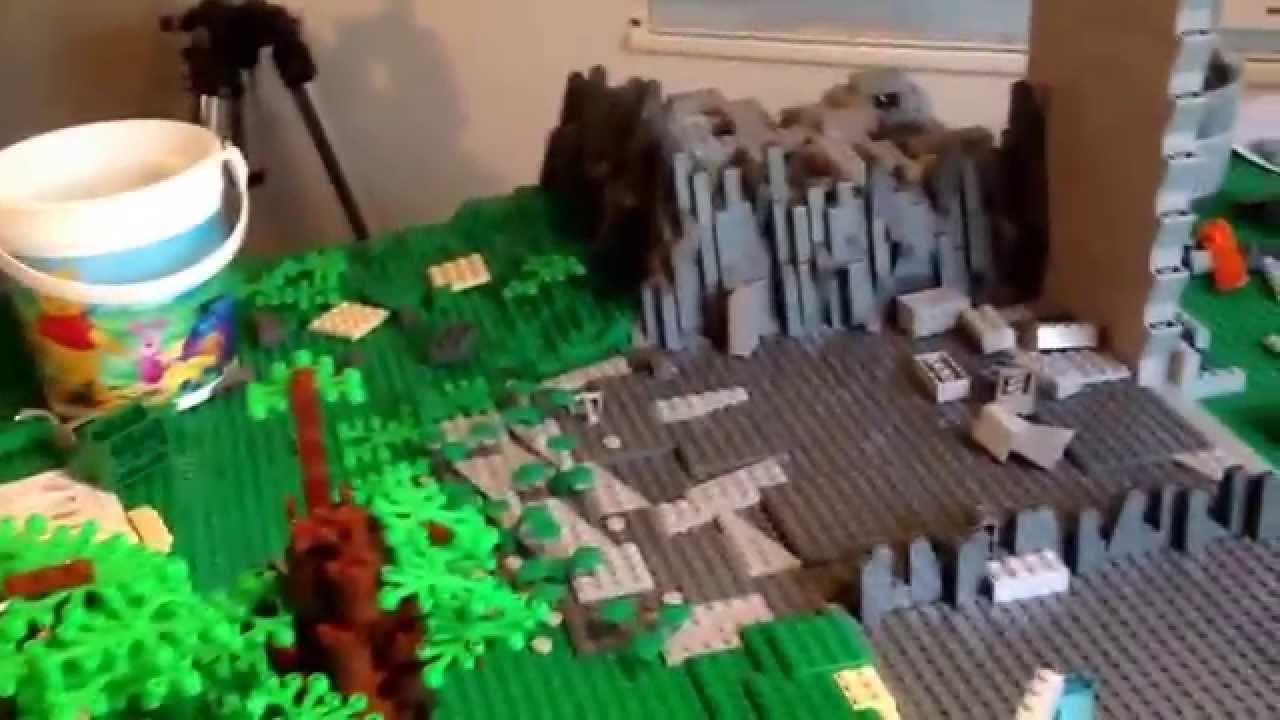 lego star wars moc update 1  youtube