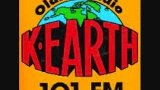 DB-YTE Radio Jingles and More: K-Earth 101 Legal ID mashup (BETTER THAN EVER!)