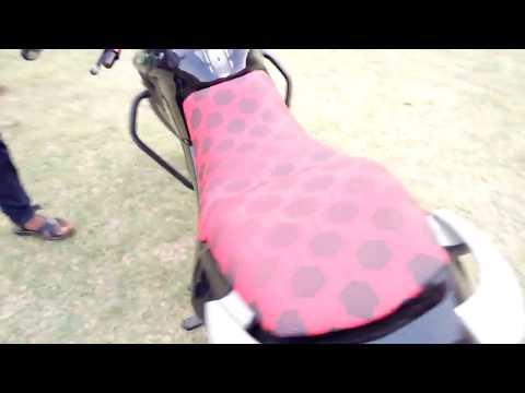 Hero Honda CBZ xtreme sound test 😊😊