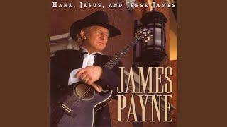 Hank, Jesus, And Jesse James