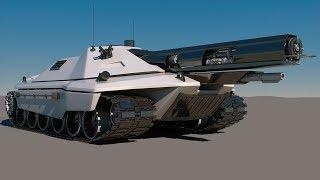 ТОП-10 найбільш потужних танків у світі. ТОП-10 кращих бойових машин сучасного світу