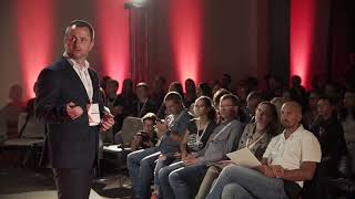 Творення VS Споживання   Максим Бахматов   TEDxUCU