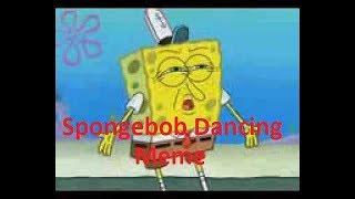 [MEME] Spongebob Dancing Meme