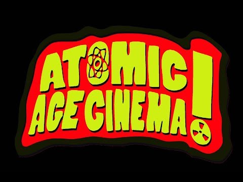 Atomic Age Cinema! Episode 1: The Phantom Dentist