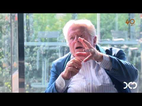 [40 ans] Opus 3 : Rayonnement international par Jean-Pierre Wallez
