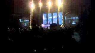SFX Beats + Violinista @ Retro Music Festival 2011 (Auditorio Rocio Jurado-Sevilla) 12.11.11