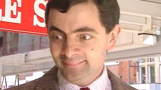 The Return of Mr Bean | Episode 2 | Original Version | Mr Bean Official