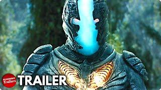 JIU JITSU (2020)  Trailer | Tony Jaa, Nicolas Cage, Alain Moussi Action Movie