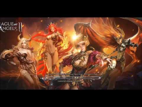 League of Angels 2: LOA2 Gift Codes