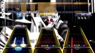 No Sleep till Brooklyn - Beastie Boys Expert RB3 DLC