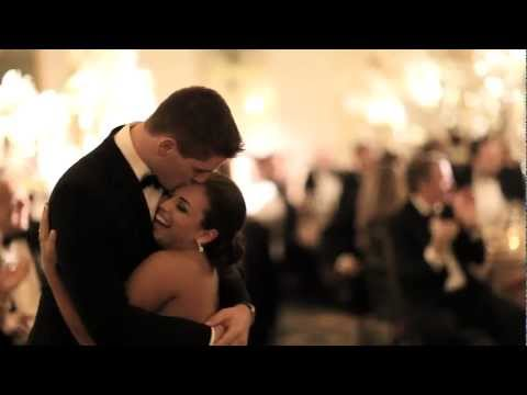 Alyssa & Ed's Wedding Film from the New York Palace