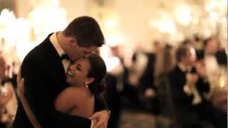 Alyssa & Ed's Wedding Film from the New York Palace