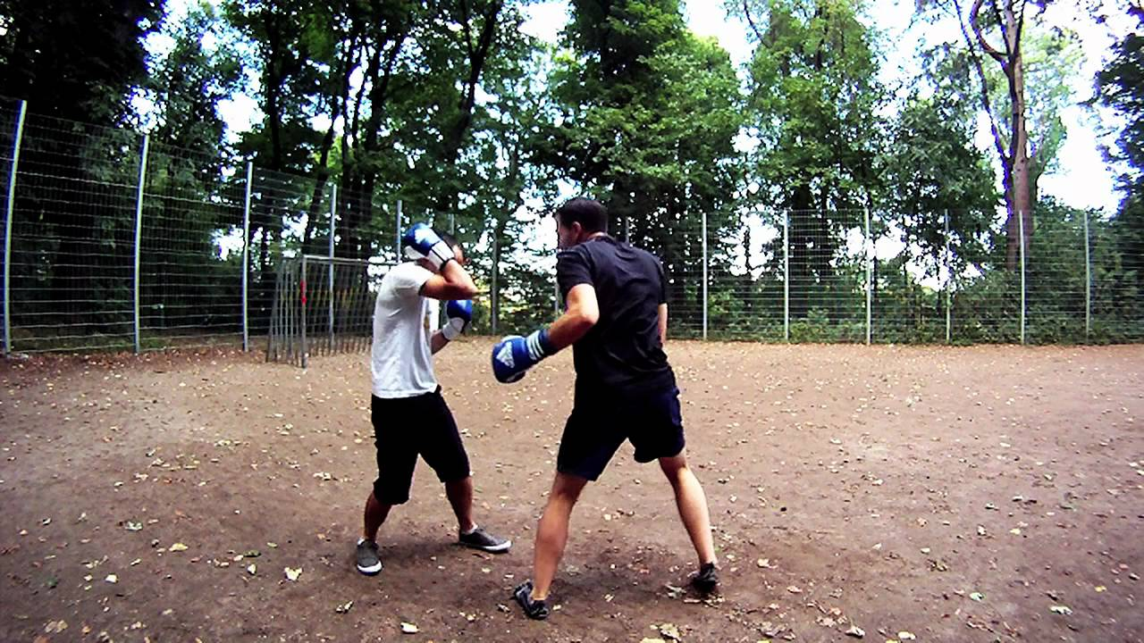 Boxing Techniques and Training Methods | FunctionalSelfDefense org