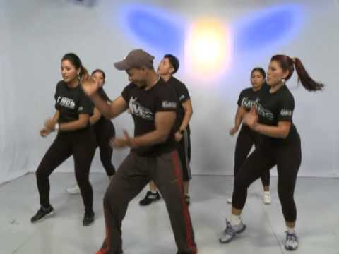 Bailoterapia reggaeton para bajar de peso wilson dance sport
