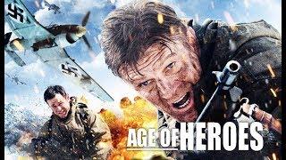 Age of Heroes (Kriegsfilm in voller Länge, kompletter Film auf Deutsch, ganze Filme anschauen) *HD*