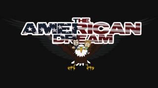 Omega Drive - American Dream