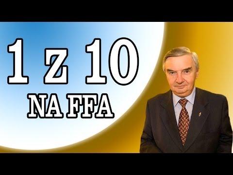 1 z 10 NA FFA (MC Grzesio)