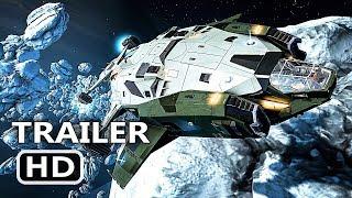 PS4 - Elite Dangerous 3.1 Update Trailer (2018)
