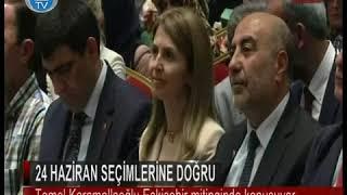 Temel Karamollaoğlu l E-MİTİNG ESKİŞEHiR