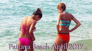 Pattaya Beach 2017