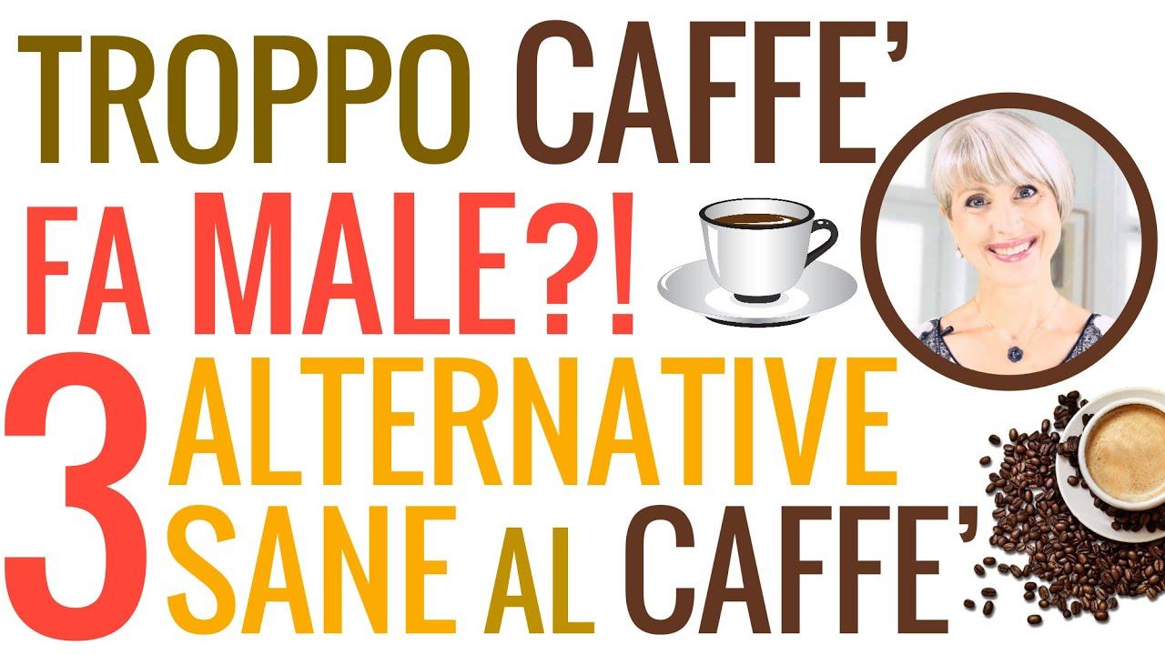 il caffè d orzo fa male alla prostata