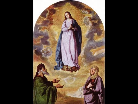 Feast of St Anne, Where Is Your Heart