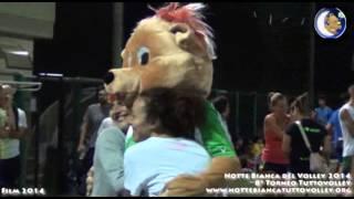 19-07-2014: Il Film - Notte Bianca del Volley2014, 8o Torneo tuttovolley