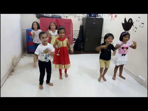 """D Minors"" kids Dance | Chota Bacha Jaan Ke Na Koi Aankh Dekhana Re"