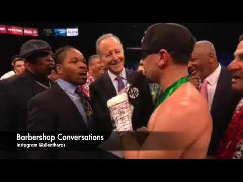 """SHOTS FIRED!Kenny Porter reacts 2 Thurman Vacating WBC belt!""""Hope Danny accepts FIght"""""""
