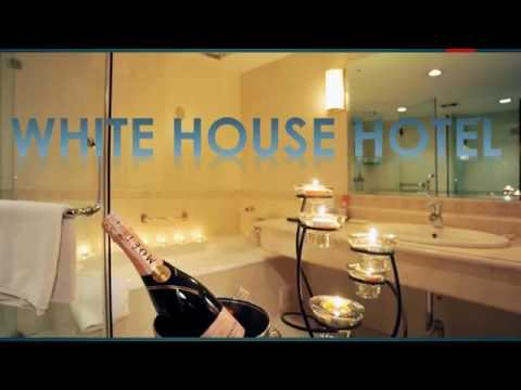 White House Hotel | Travel Mongolia Tour Guide