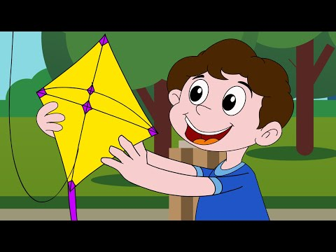 Tales About Flying Kites