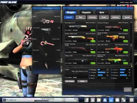 Pb Garena Full Cash - YouTube