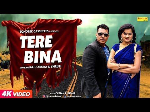 Tere Bina | Raju Arora | Shruti Gautam | New Song 2018 | Pyar Ki Raahein | Sonotek