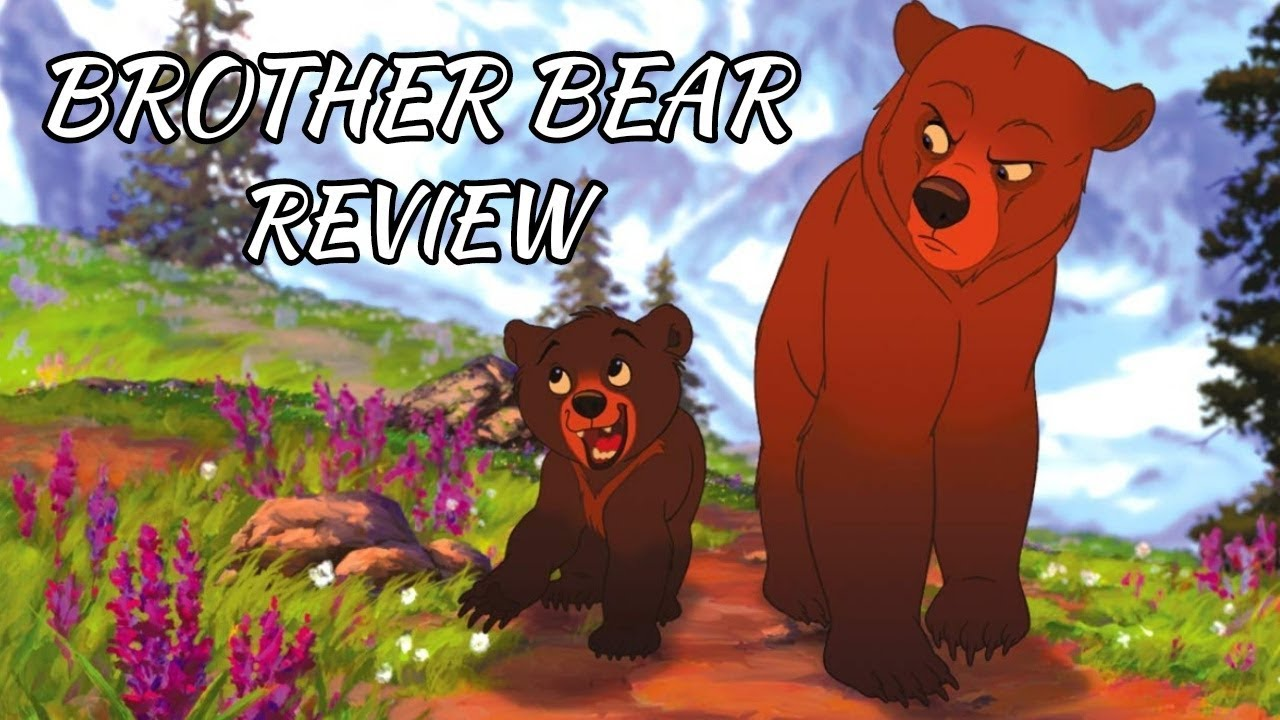 Brother Bear Greatest Movies Wiki