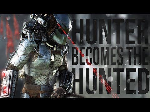 THE HUNTER BECOMES THE HUNTED | Ghost Recon Wildlands